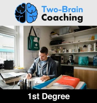 Two-Brain Coaching First Degree