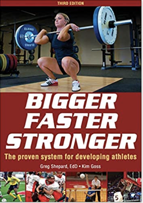 Read more about the article My Favorite Training Plans: BFS